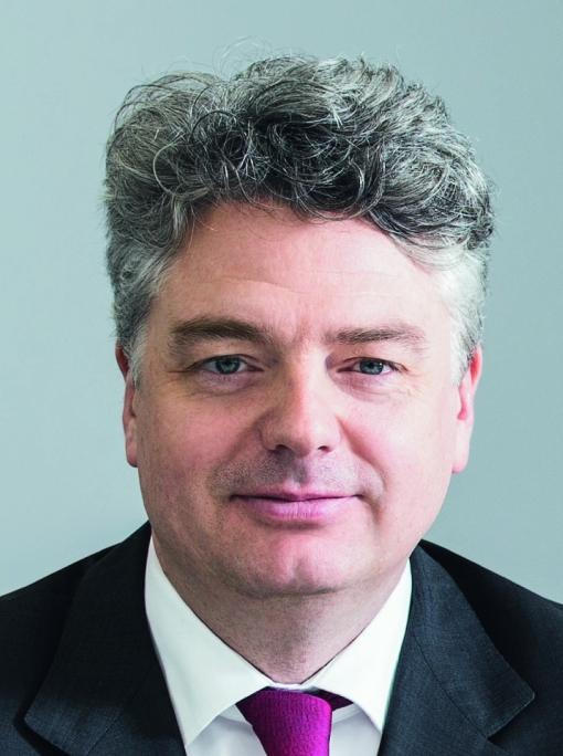 Georg Denoke, Linde AG