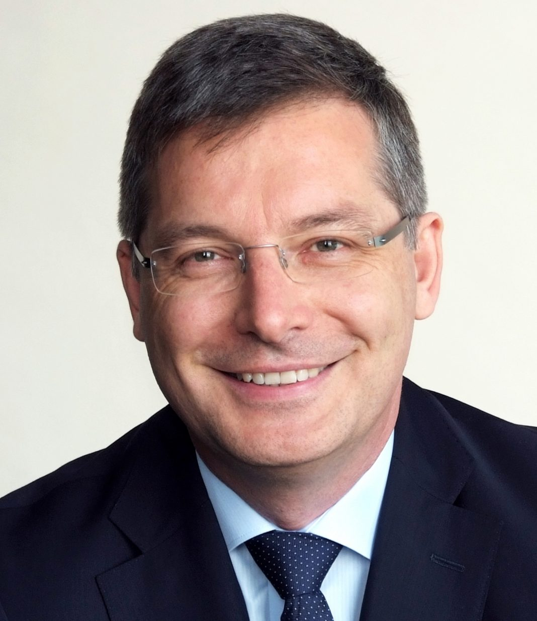 Georg  Müller, Brenntag AG