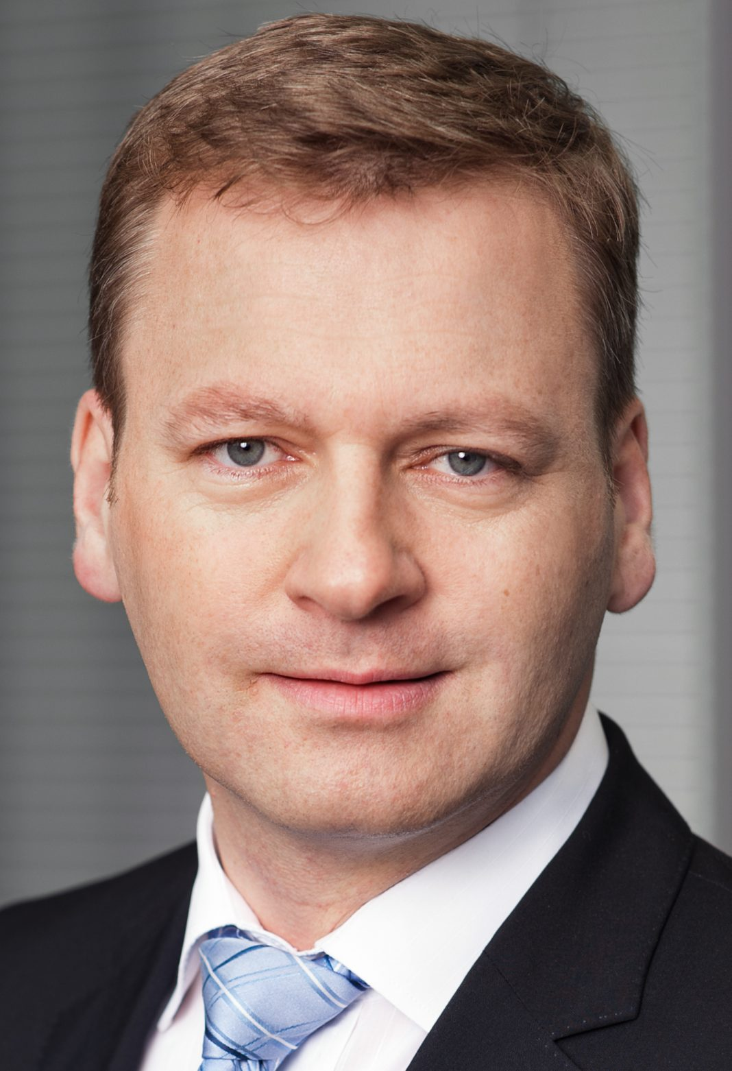 Gerald Klinck, Cureus GmbH