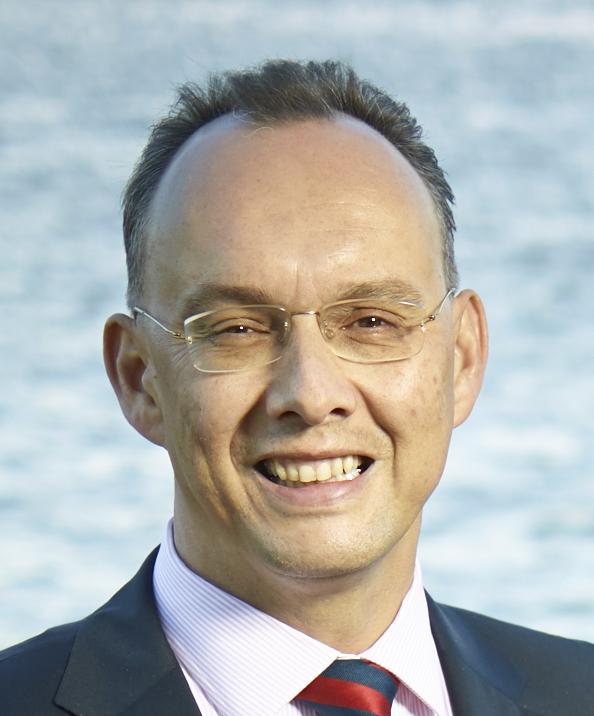 Udo Giegerich, Uniper SE