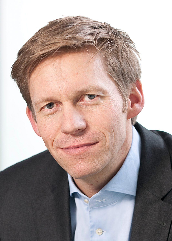 Ralf Grüßhaber, Think Project