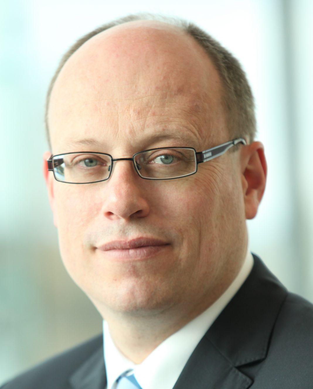 Hans-Dieter Schumacher, Jenoptik AG