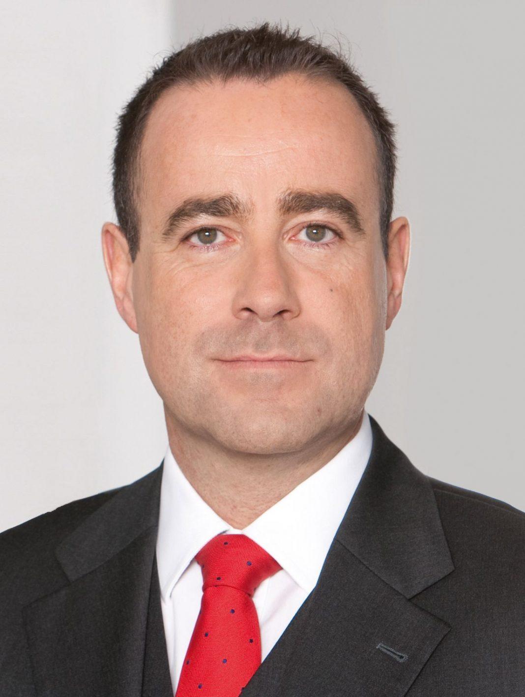 Andreas Helber, BayWa AG
