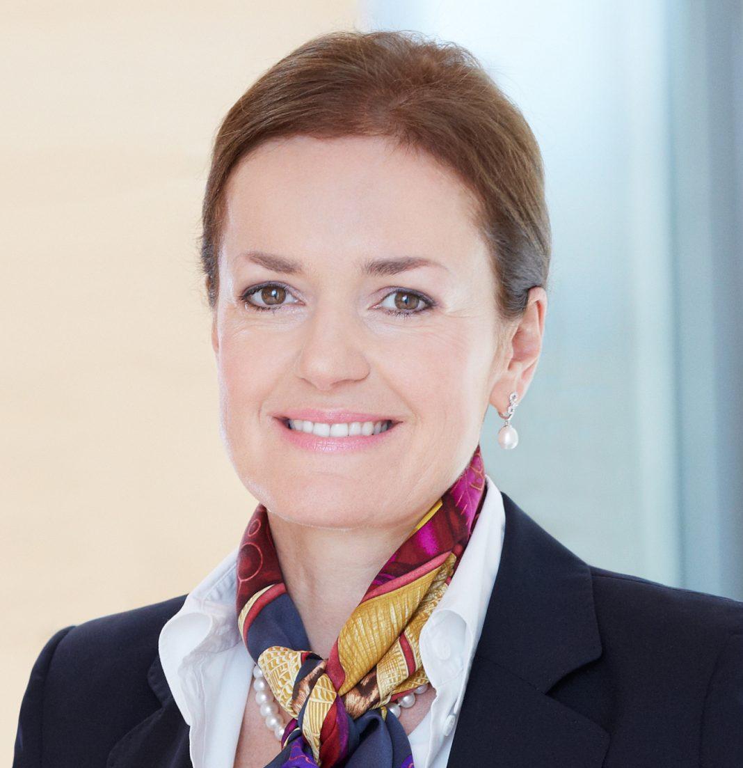 Dr. Judith Hartmann, Engie SA