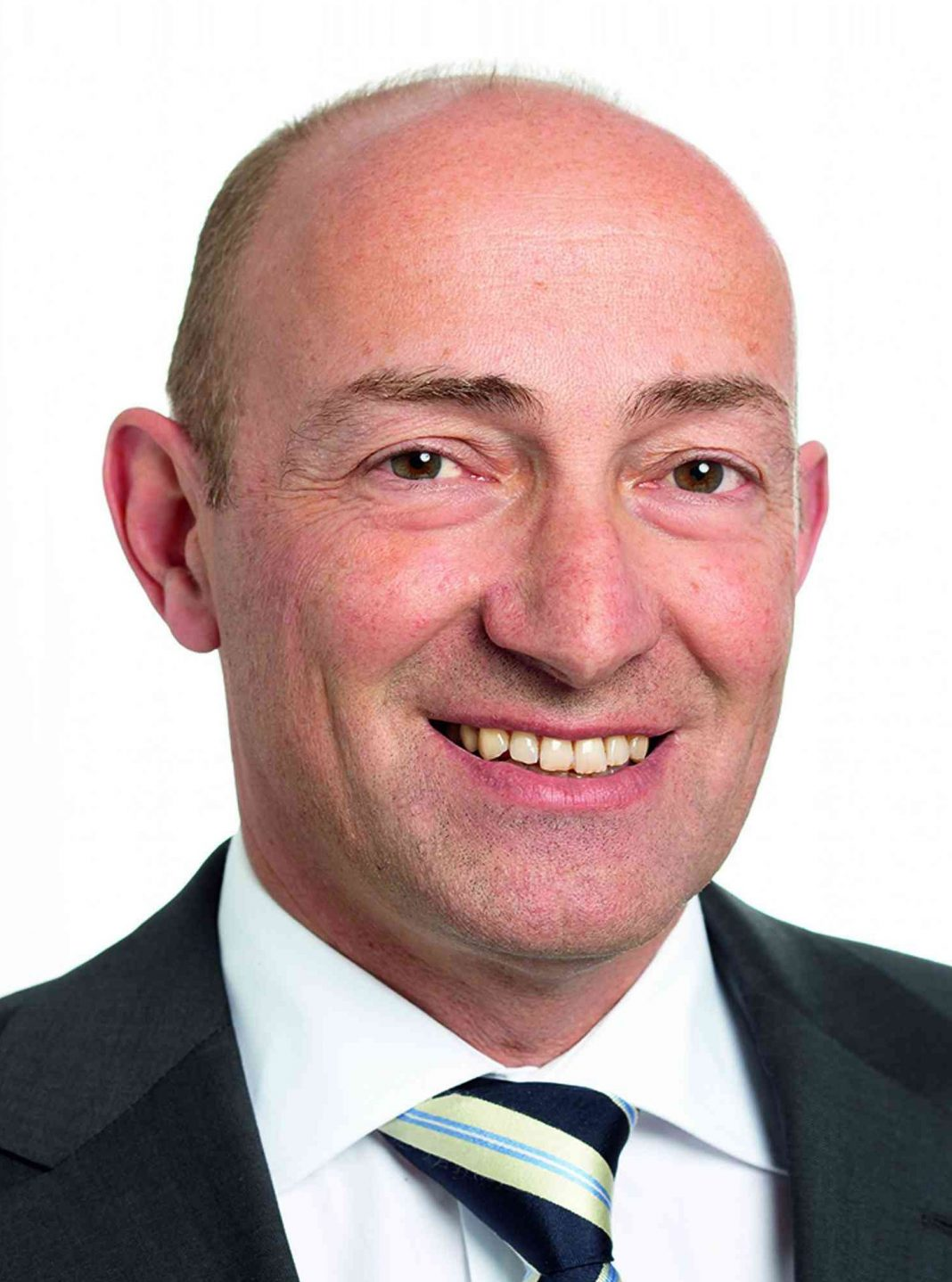 Jürgen  Muth, SGL Carbon SE