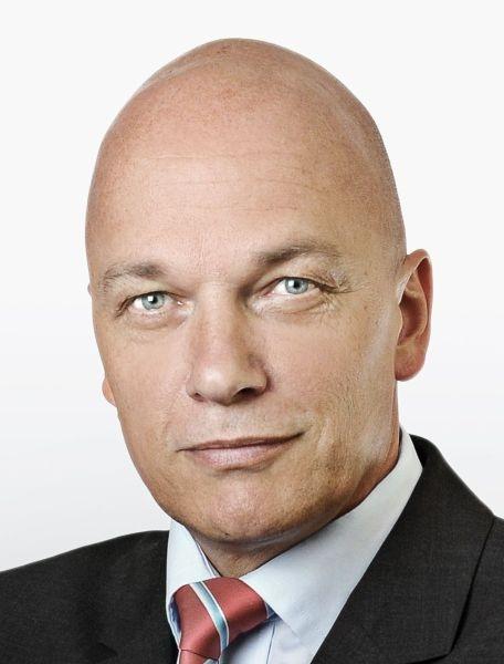 Dr. Bernd Köhler, WIV Wein International AG