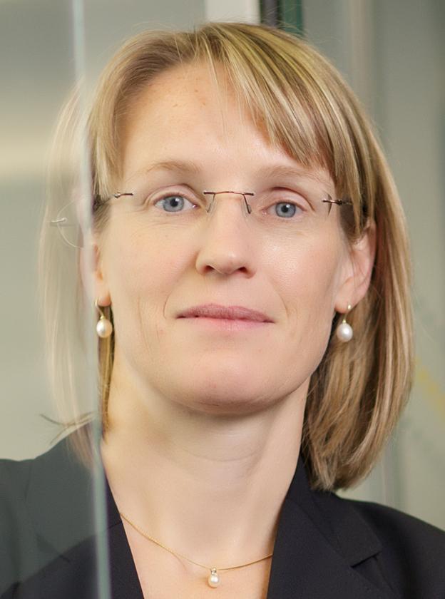 Melanie Kreis, Deutsche Post DHL AG
