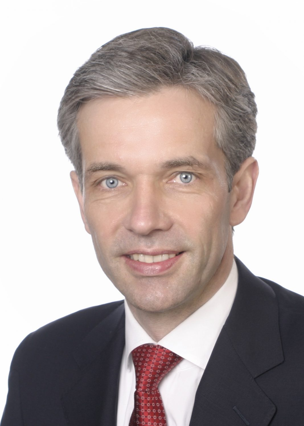 Dr. Edgar C. Lange, Lekkerland AG & Co. KG