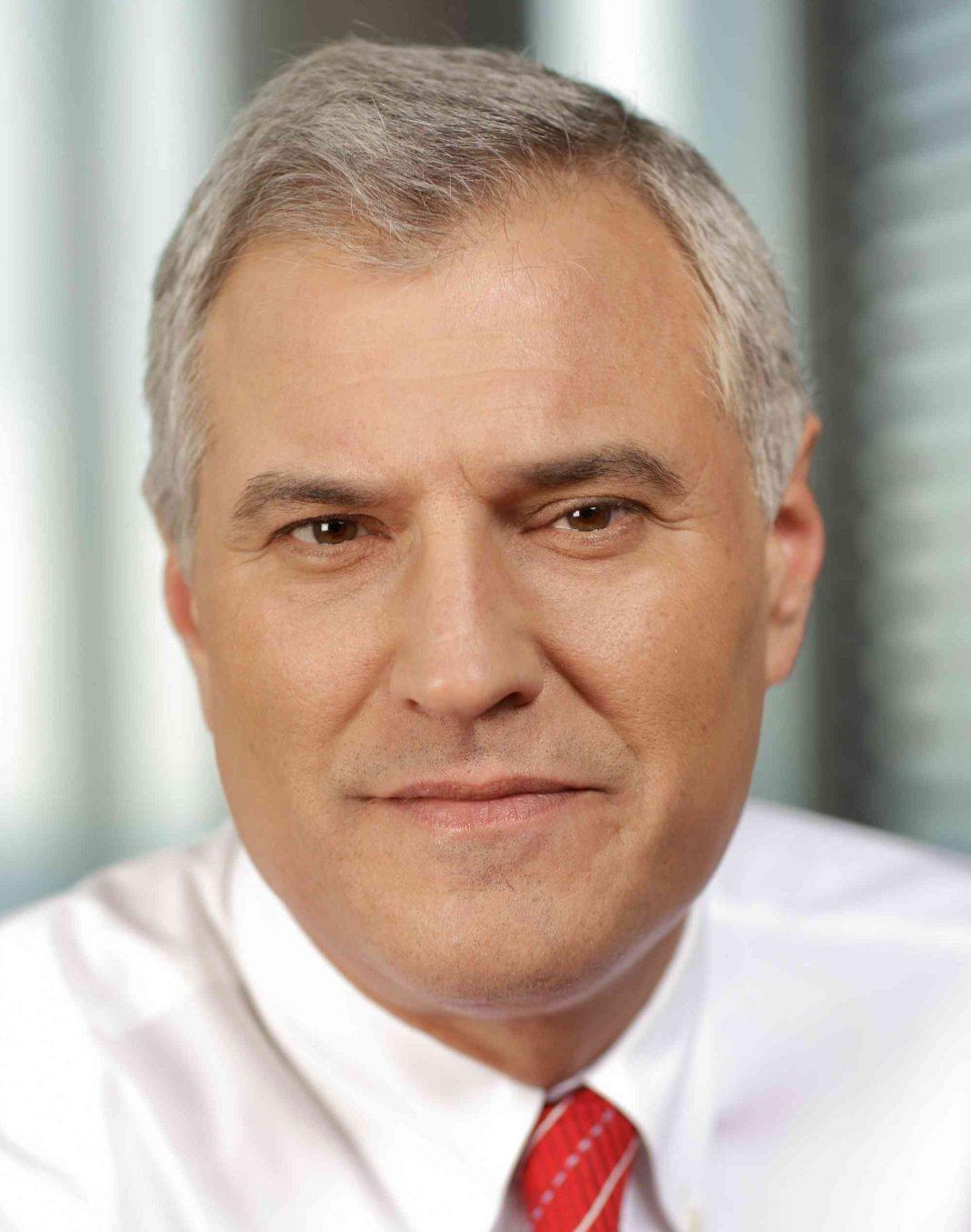 Lawrence A. Rosen, Deutsche Post DHL AG