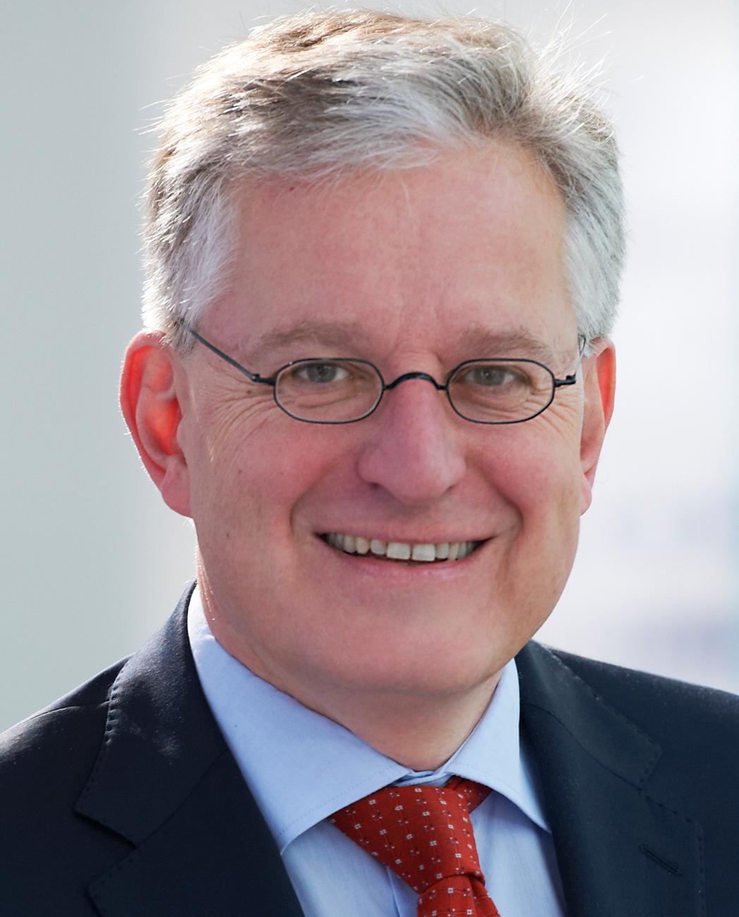 Dr. Lorenz Zwingmann, Knorr-Bremse AG