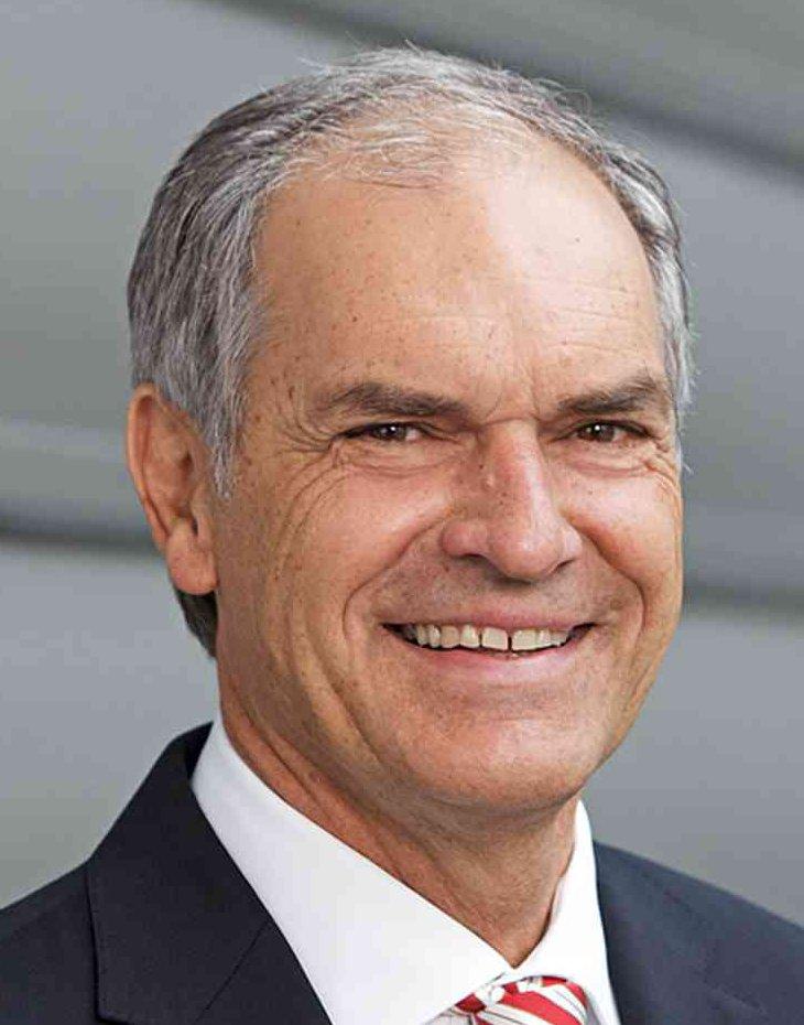 Lothar Lanz, Axel Springer SE