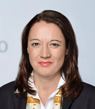 Dr. Marion Helmes, Celesio AG