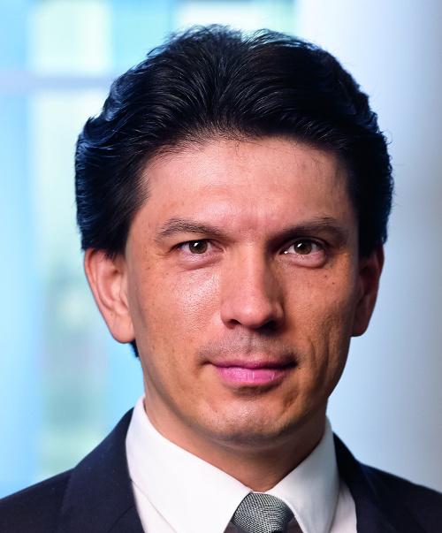 Prof. Dr. Mark-Ken Erdmann, Rickmers Group
