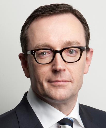 Mark Frese, Hapag-Lloyd AG