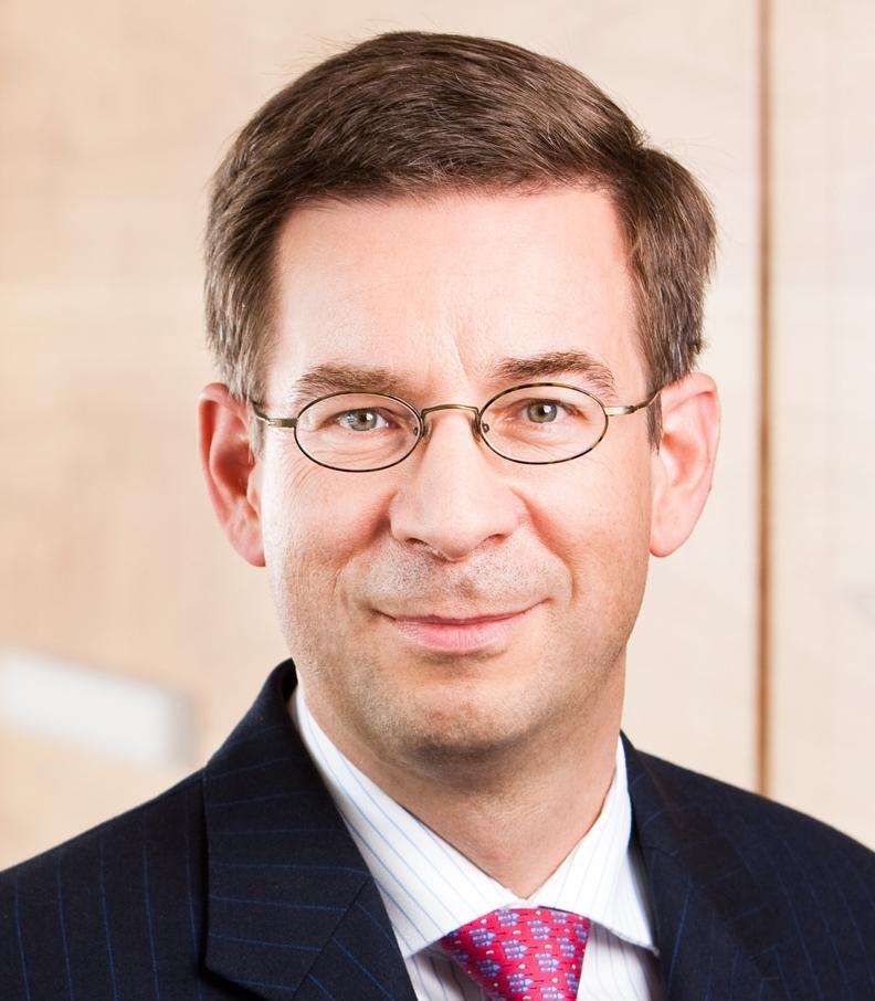 Dr. Markus Guthoff, AlbaGroup plc & Co. KG