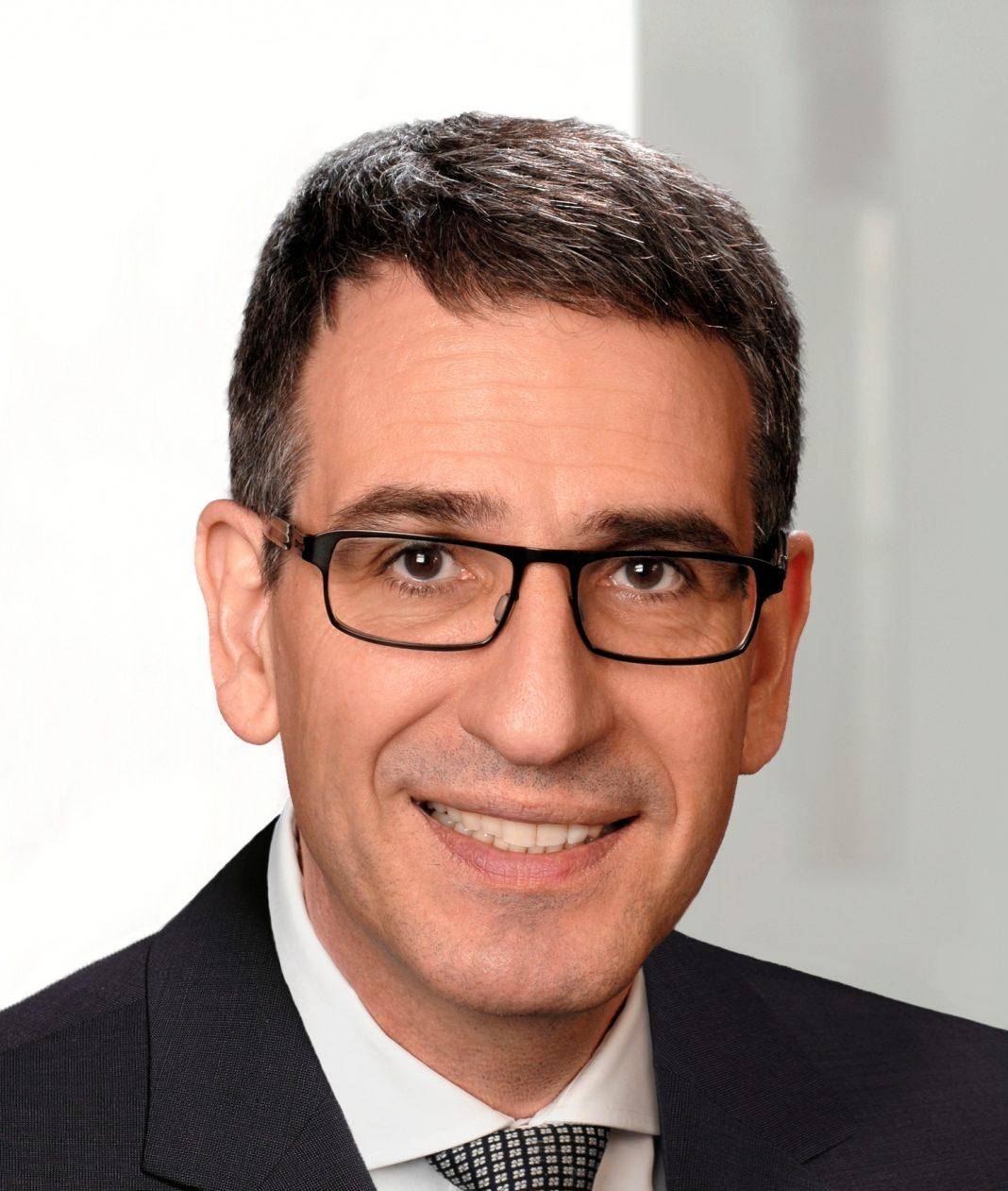 Dr. Michael Majerus, SGL Carbon SE