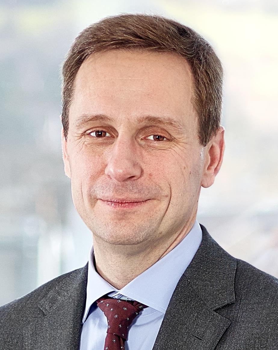 Dr. Frank J. Nellissen, Utimaco GmbH
