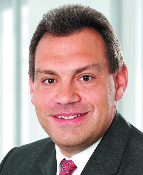 Peter Sassenfeld, Hochtief AG