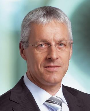 Reiner Winkler, MTU Aero Engines AG