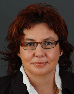 Sabine Kauper, Heliocentris Energy Solutions AG