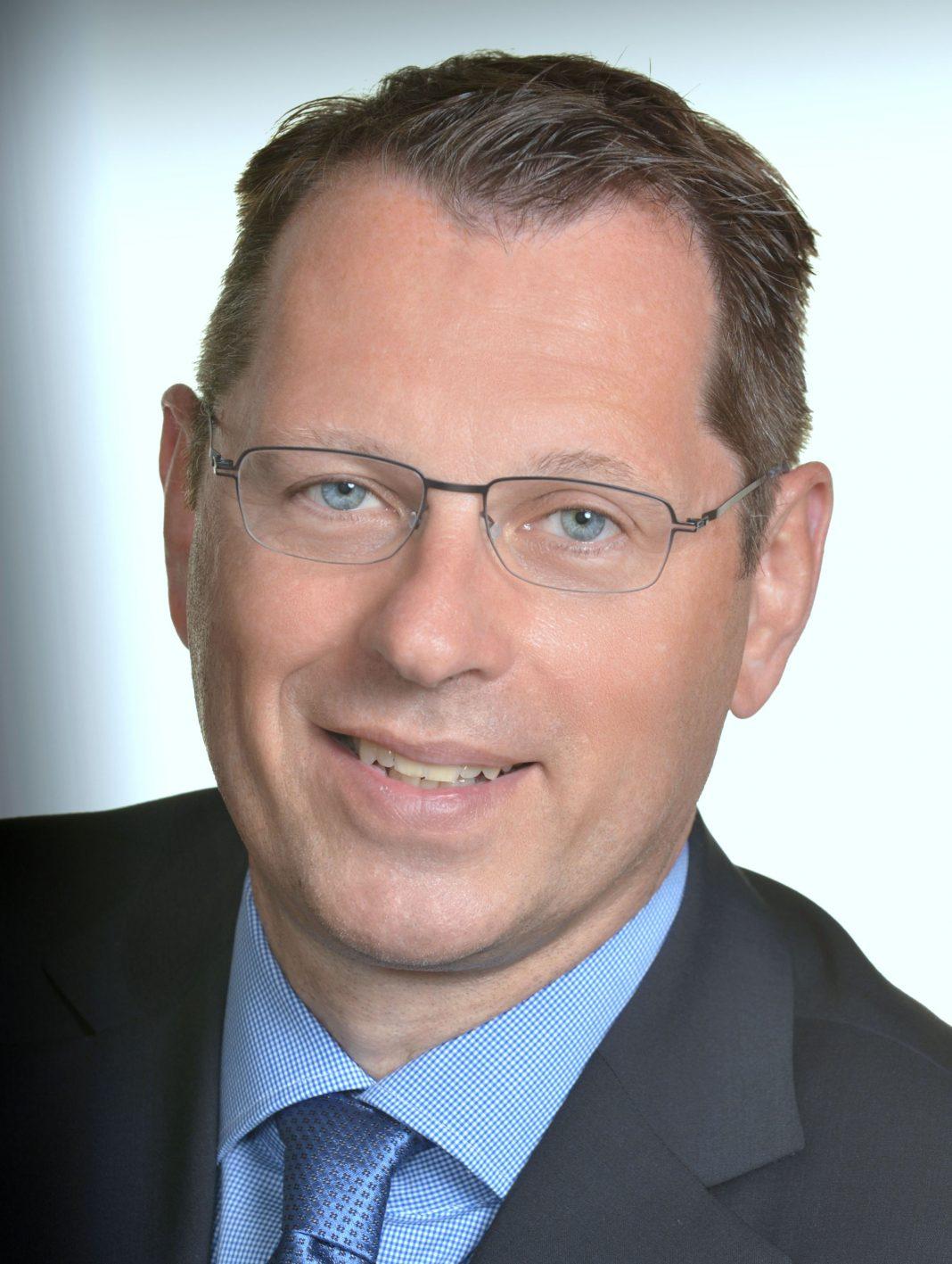 Thomas  Schierack, Bastei Lübbe AG