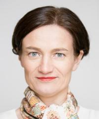 Sophia Eltrop, Howoge GmbH