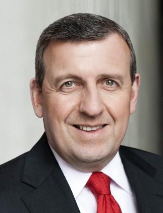 Dr. Stefan Wolf, ElringKlinger AG