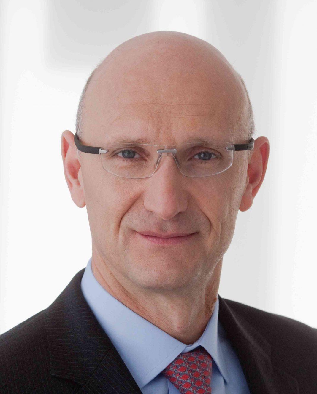 Timotheus Höttges, Deutsche Telekom AG