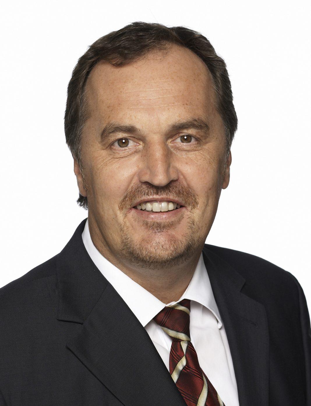 Roland Vogel, Hannover Rück SE