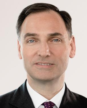 James von Moltke, Deutsche Bank AG