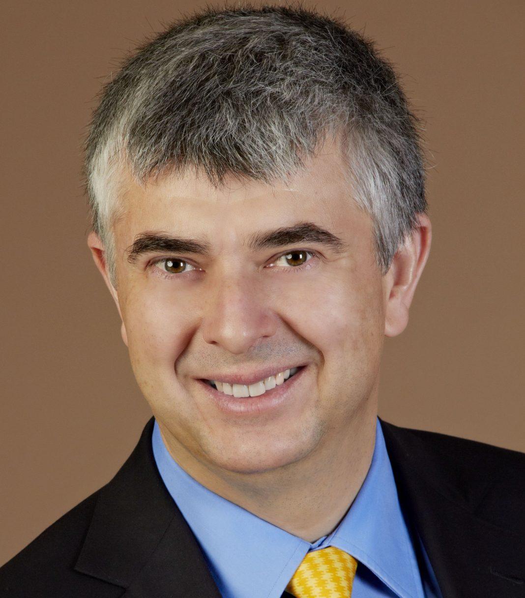 Dr. Markus Warncke, Villeroy & Boch AG