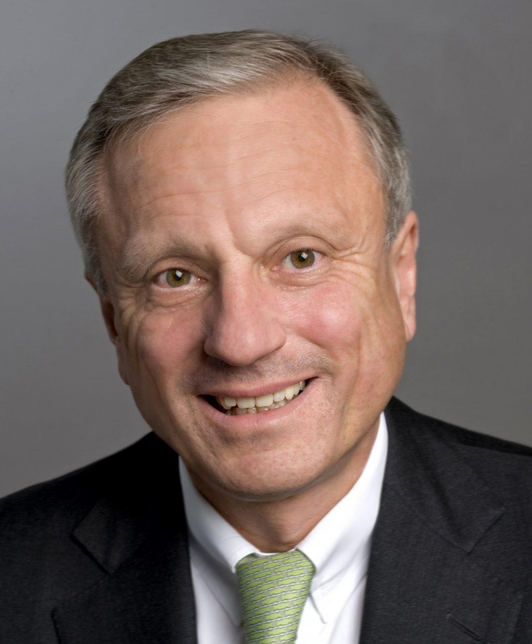 Dr. Werner Brandt, SAP AG
