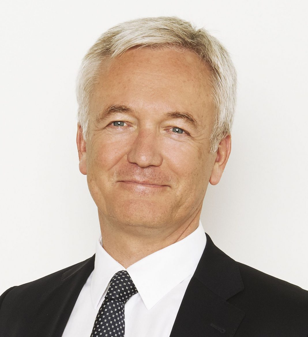 Mark Wilhelms, Stabilus S.A.
