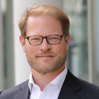 Peter Zillekens, Fludicon GmbH