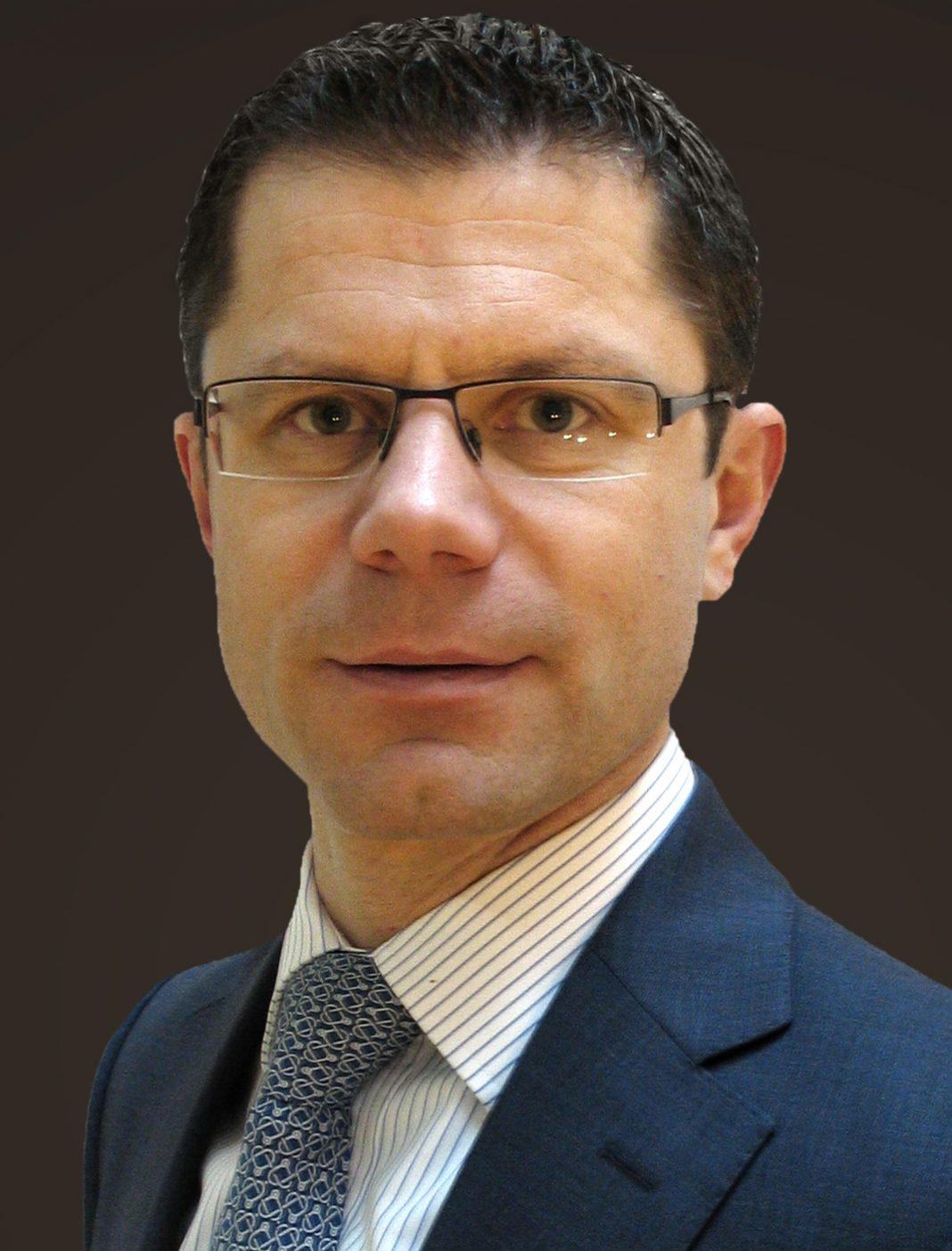 Ingolf Zschockelt, KFP Holding GmbH