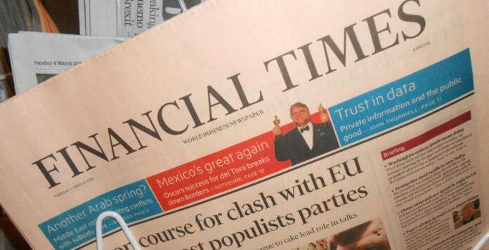 Seit einigen Monaten eskaliert die Auseinandersetzung zwischen Wirecard und Financial Times immer mehr. Jetzt soll sogar ein Audio-Mitschnitt aufgetaucht sein, der die Reputation der Financial Times bedroht.