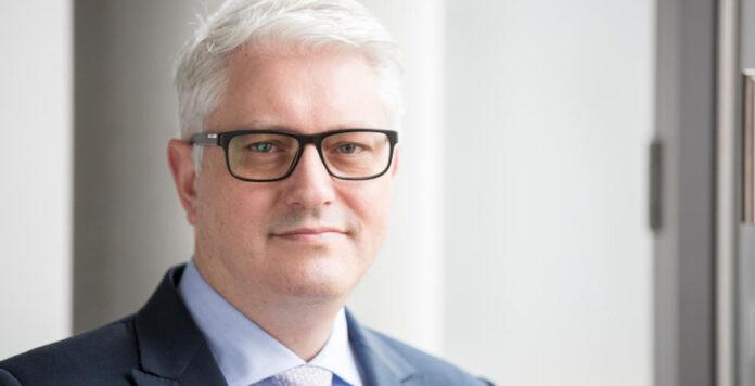 Dürr-Finanzchef Carlo Crosetto zieht es nach Wien.