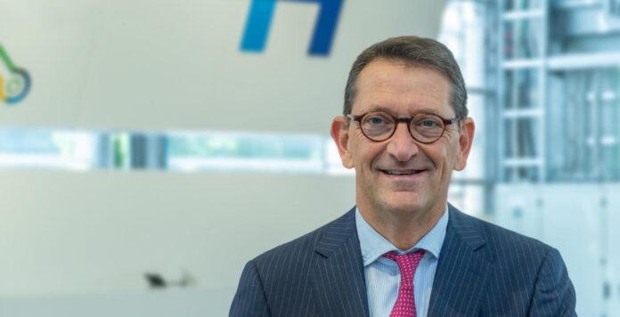 Er folgt auf Heideldruck-Langzeit-CFO Dirk Kaliebe: Marcus Wassenberg. Auf den 52-Jährigen wartet ein Unternehmen im Umbruch.