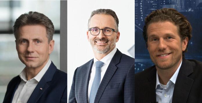Alexander Dolls Kampf bei der Bahn, Knobels Aufstieg zum Henkel-Chef und Jan Kempers Wechsel in die Start-up-Szene: Das Jahr 2019 hatte einige spannende CFO-Wechsel parat.