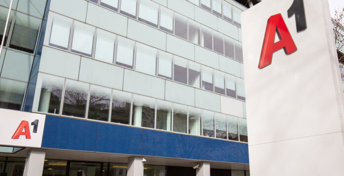 A1 Telekom Austria belegt in diesem Jahr Platz 2 beim Controlling-Award des ICV.