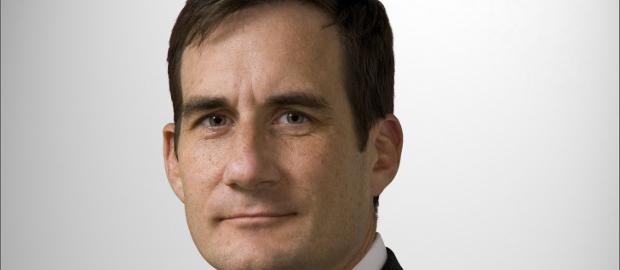 Beförderung für AEG-Power-CFO Jeffrey Casper: Ab sofort ist er auch CEO.