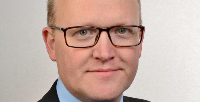 Christian Danninger leitet künftig die Finanzen von Aixtron.