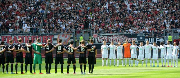 Bei Eintracht Frankfurt dreht sich das Vorstandskarussel. CFO Axel Hellmann ist spätestens jetzt klarer Favorit auf die Nachfolge von Eintracht-Chef Heribert Bruchhagen.