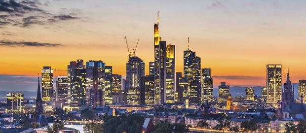 Firmenkundenoffensive in Frankfurt: Das französische Bankhaus Oddo schickt zwei Vorstände zur deutschen Dependance Oddo Seydler.