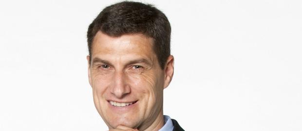 Als neuer Rational-CFO folgt Axel Kaufmann auf Erich Baumgärtner, der beinahe zwei Jahrzehnte im Amt war.