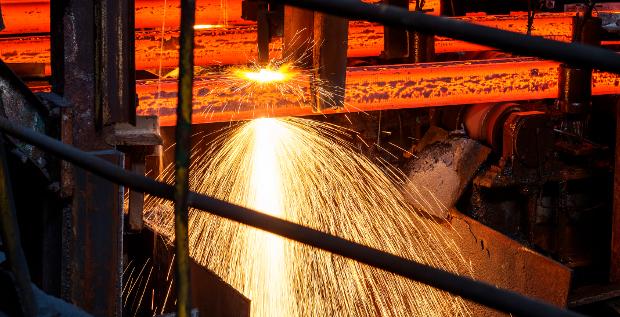 Von der Stahlkrise gebeutelt: Der Stahlzulieferer bekommt mit dem Münchener Turnaround-Investor MCGM einen neuen aktiven Großaktionär.
