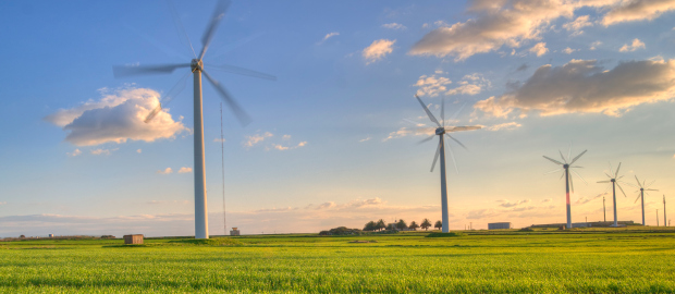 Befreiungsschlag für PNE Wind: Der Verkauf von Windparkprojekten in Großbritannien bringt dem Unternehmen bis zu 140 Millionen Euro ein.