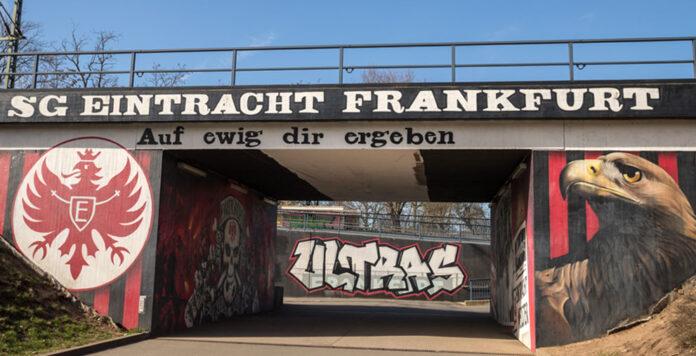 Durch den Einstieg eines neuen Aktionärs erhält der Verein Eintracht Frankfurt 22 Millionen Euro.
