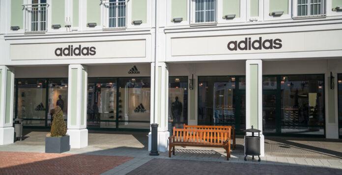 Adidas sichert sich einen 3 Milliarden schweren Konsortialkredit, um die Ausfälle der Coronakrise zu kompensieren.
