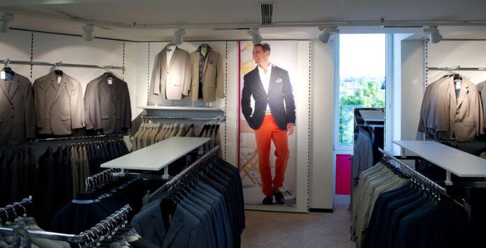Der Modehändler Adler muss Insolvenz anmelden. Am Ende ging es plötzlich ganz schnell.